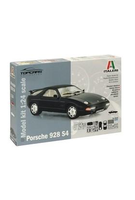Italeri Porsche 928 S4 3656S