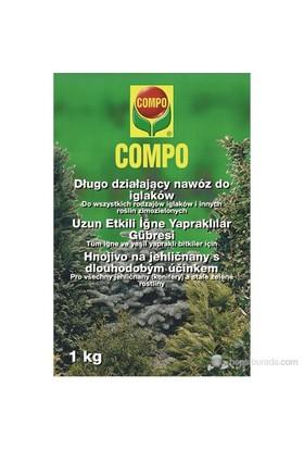 Compo Uzun Etkili İğne Yapraklılar Gübresi 1 Kg.