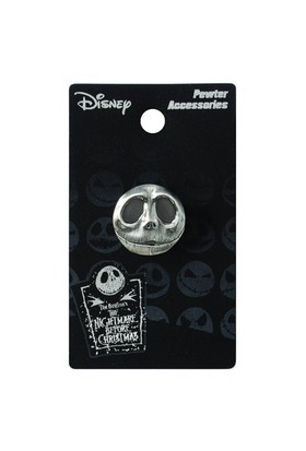 Nightmare Before Christmas: Jack Skellington Pin