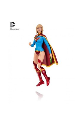 New 52: Supergirl Action Figure