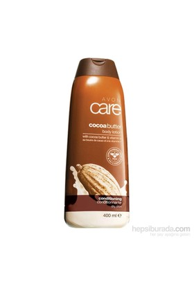 Avon Kakao Yağı E Vitaminli Vücut Losyonu 400 Ml