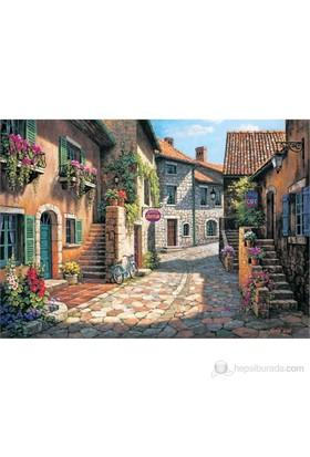 Ks Games 1000 Parça Puzzle Rue de Village