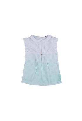 Zeyland Kız Çocuk Beyaz Bluz K-31M494ytd81