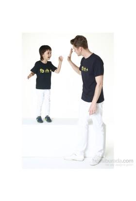 Köstebek Fb Rh + Çocuk Tişört