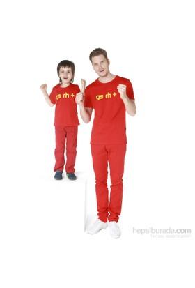 Köstebek Gs Rh + Çocuk Tişört