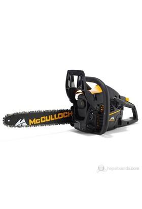Mcculloch Cs 340 Benzınlı Testere 35 cm Pala