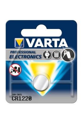Varta Professional Cr1220 Lithium 3V Bls 1 6220101401