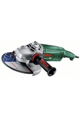 Bosch PWS 2000-230 JE 2000 Watt 230 mm Taşlama Makinesi