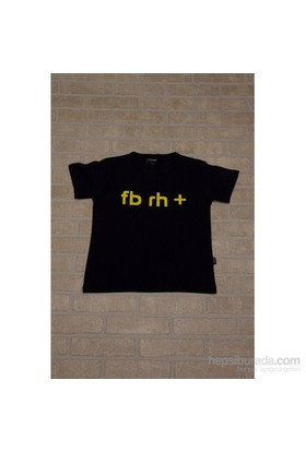 Köstebek Fb Rh + Çocuk T-Shirt