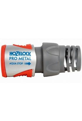 Hozelock 2045H 3/4 Stoplu Metal Hortum Bağlantısı