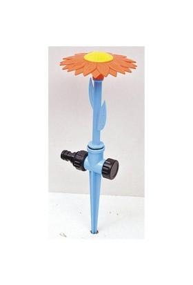 Plastik Fıskiye Çiçek-5447