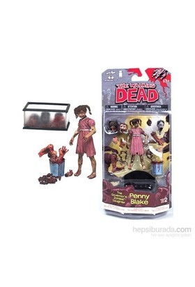 The Walking Dead: Penny Figür Comic Series 2