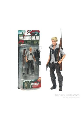 The Walking Dead: Andrea Figür Tv Series 4