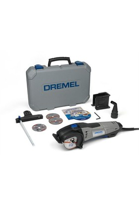 Dremel Saw-Max Mini Testere