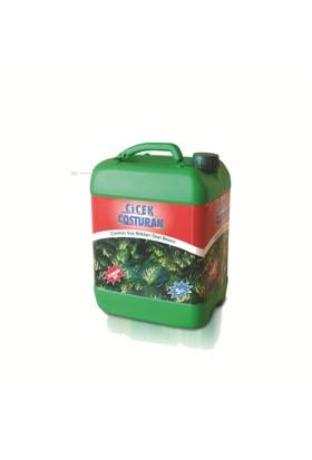 Çiçek Coşturan 1250 [5Lt Yeşil] - Çiçeksiz Süs Bitkileri İçin