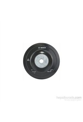 Bosch - Taban - 115 Mm, 13 300 U/Min