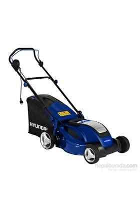 Hyundai Dym1181 Elektrikli Çim Biçme Makinası 1800W