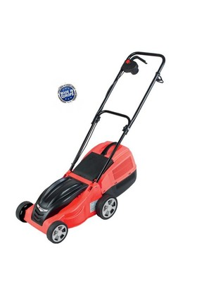 Ital Fm3310 Elektrikli Çim Biçme Makinası 1000W