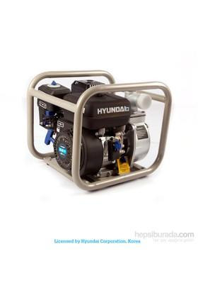 "Hyundai Wp50 Su Motoru 2"" Benzinli"