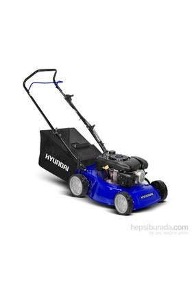 Hyundai LS460S5A 46 Cm Benzinli Çim Biçme Makinası
