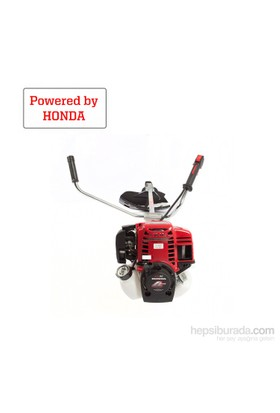Mori X800 Yan Tırpan Honda Gx35 Motorlu
