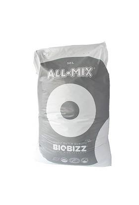 Biobizz All Mix 50 Lt
