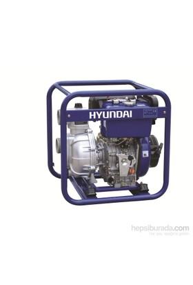 """Hyundai Dhy50 Dizel Su Motoru 2"""", İpli"""
