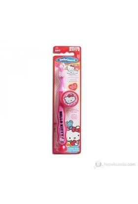 Rocs Hello Kitty Kapaklı Diş Fırçası