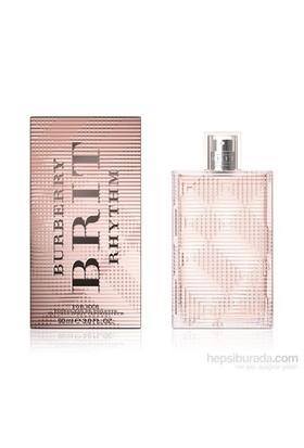 Burberry Brit Rhythm For Her 2 Floral Edt 90 Ml Kadın Parfümü