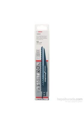 Bosch - Endurance Serisi Ağır Metal İçin Tilki Kuyruğu Bıçağı S 930 Cf - 25'Li Paket