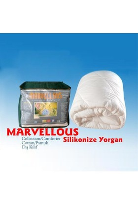 Marvellous Cotton Çocuk Yorgan