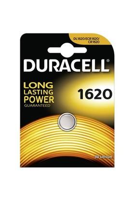 Duracell Düğme Pil 1620 3 Volt