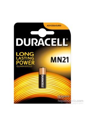 Duracell Alkalin MN 21 Özel Pil