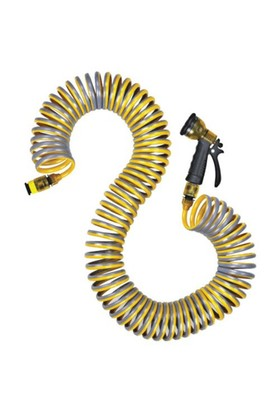 Daye Spiral Hortum Seti 30M Dy5930