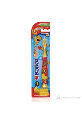 Banat Minno Çocuk Diş Fırçası
