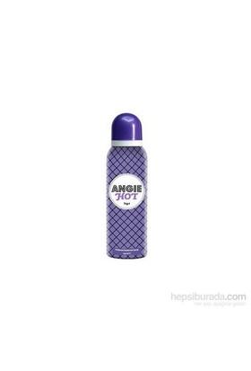 Rebul Angie Hot Legs Kadın Deodorant 125 Ml