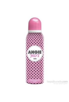 Rebul Angie Hot Lolis Kadın Deodorant 125 Ml