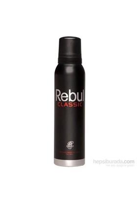 Rebul Classic Erkek Deodorant