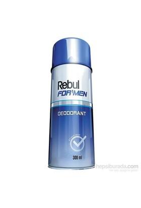 Rebul For Men Deodorant 300 Ml