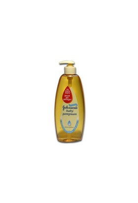 Johnson Baby Şampuan 500 ML