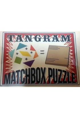 Professor Puzzle Tangram