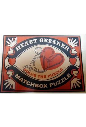 Professor Puzzle Heart Breaker