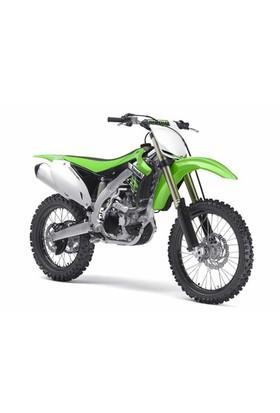 New Ray Kawasakı Kx 450F 2012 (1/12 Ölçek)