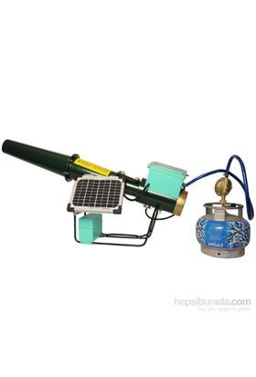Kurtbomsan Kuş Ve Domuz Kovucu Güneş Enerjili Elektronik