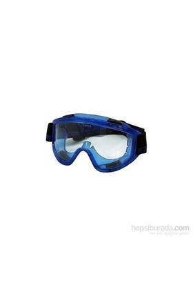 Vıola Valente Goggle Gözlük Şeffaf