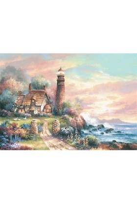 Art Puzzle Evening Light (1500 Parça)