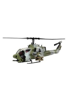 Revell Uçak Ah-1W Super Cobra / 4415