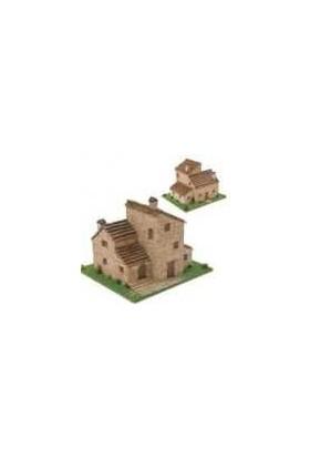 Domenech Casa Rural 4 Escala