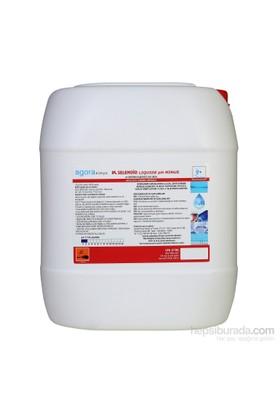 Selenoıd Sıvı Asit 25 Kg.