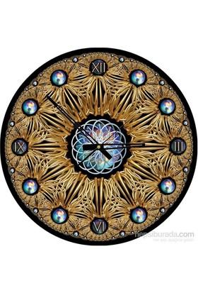 Art Puzzle 570 Parçalık Saat Dore